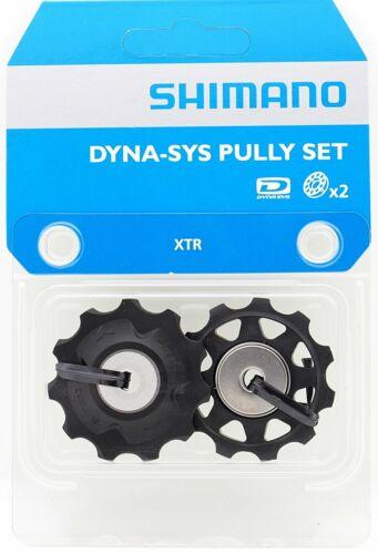 RD-M986 RD-M981 usable Shimano XTR RD-M980 RD-M985 Rear Derailleur Pulley Set