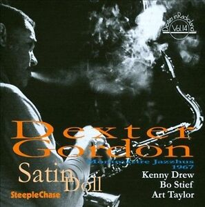 Satin-Doll-by-Dexter-Gordon-CD-Jun-2012-SteepleChase