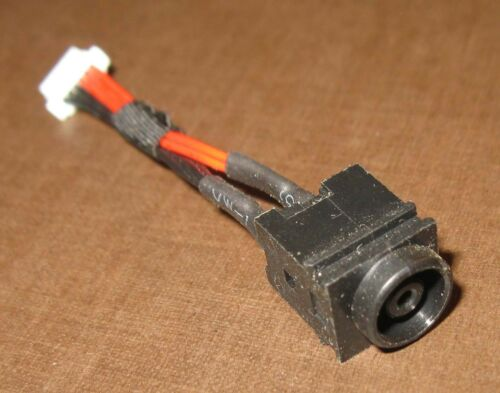 AC DC-IN POWER JACK CHARGE PORT w// CABLE SOCKET SONY VAIO VGN-TX650P VGN-TX650PB