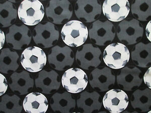 c914a3a91 Image is loading Soccer-Ball-Futbol-Sports-Olympics-Fifa-Black-White-