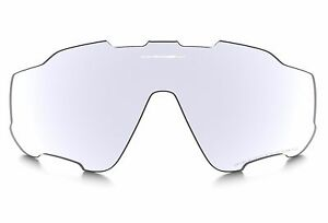 8f939c1737f Image is loading Authentic-Oakley-Jawbreaker -Clr-Blk-Photochromic-Transitions-Lens-