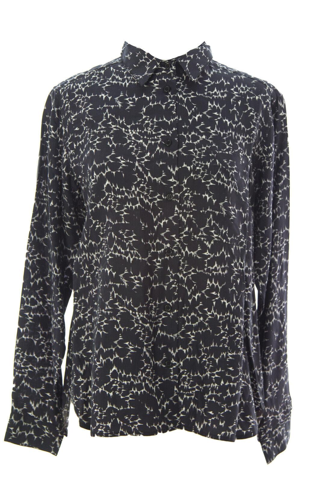 Surface To Luft Damen schwarz Lightning Zulu Shirt Größe 40