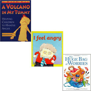 A-Volcano-in-My-Tummy-Your-Emotions-The-Huge-Bag-of-Worries-3-Book-Collection