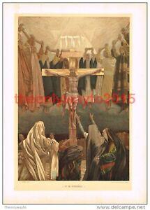 It-is-Finished-J-J-Tissot-Book-Illustration-Print-c1897
