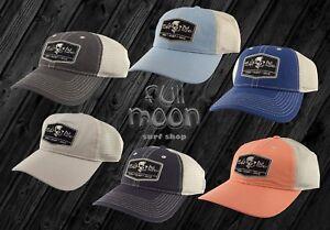 d2aaa76f1 Details about New Salt Life The Trifecta Mens Snapback Trucker Cap Hat