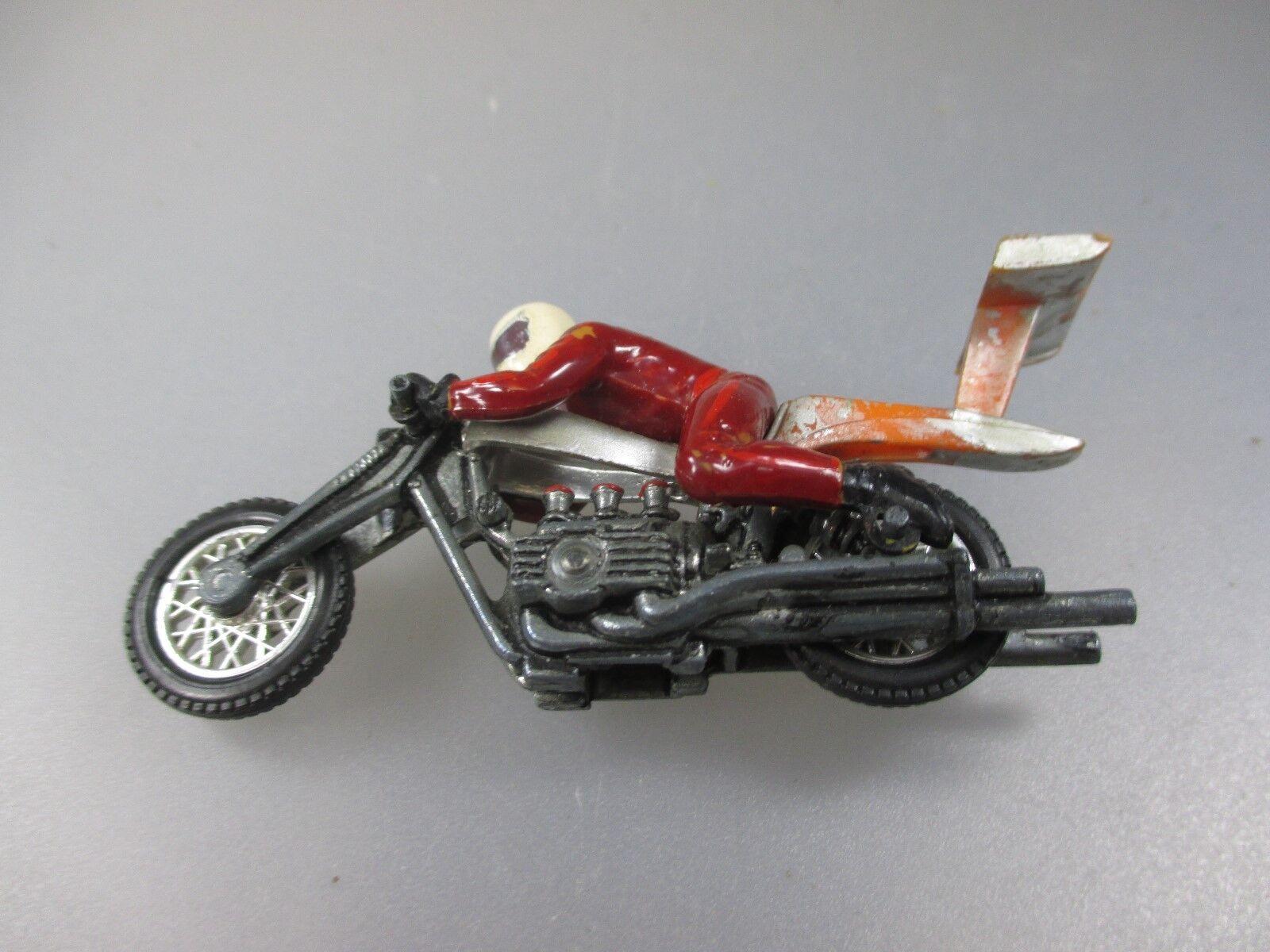 Mattel rrrumblers Hong Kong Motorrad  Schopper  Motorcycle Motorbike,rar Motorbike,rar Motorbike,rar (Holz8) dc4957