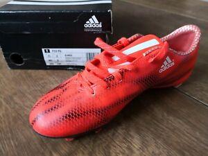 adidas f10 firm ground scarpe da calcio uomo