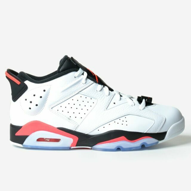 Size 13 - Jordan 6 Low Infrared 2015 for sale online | eBay