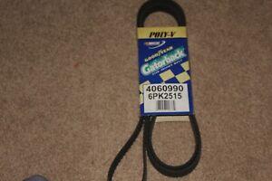 Serpentine Belt Continental Elite 4060990