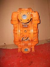 Wilden W4 Pump