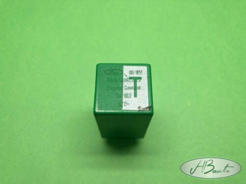 Relé Relais Ford Escort 86AG12A623AB 86AG 12A623 AB