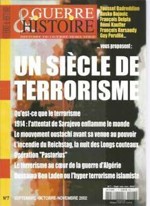 HISTOIRE-DE-GUERRE-THEMA-N-07-UN-SIECLE-DE-TERRORISME