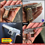 Colt-Python-357-Keyring-Colt-Trooper-Anaconda-Gun-Model-Collectors-Gun-Keyring thumbnail 11