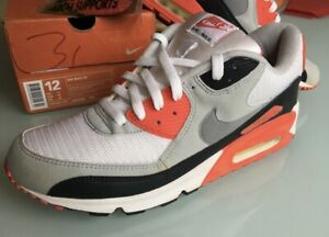 nike air max 90 infrared donna size 6