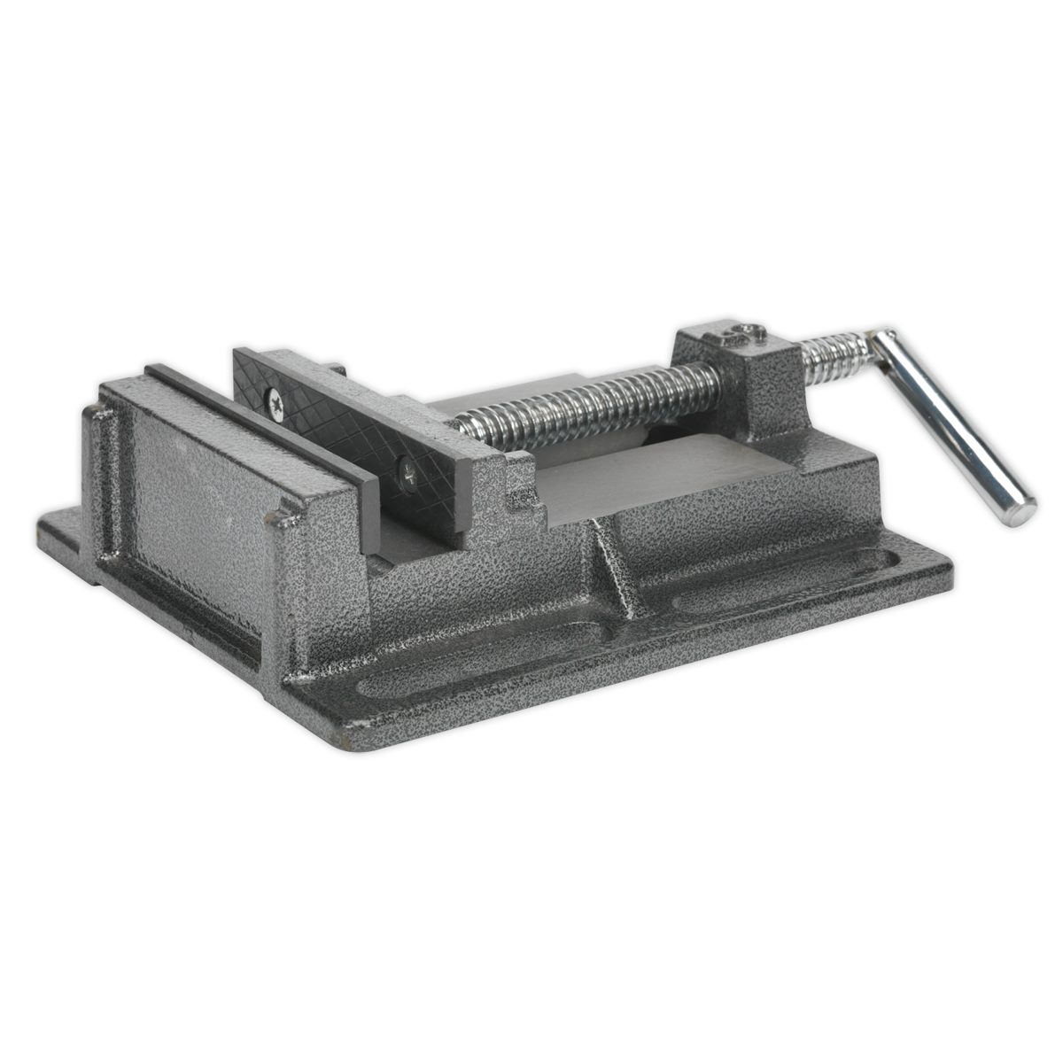 Drill Vice Standard 125mm Jaw SEALEY DPV5