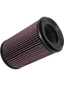 K-amp-N-Round-Air-Filter-FOR-HOLDEN-COLORADO-RG-E-0645