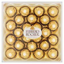 Ferrero Rocher Chocolates 24 Pieces 300G - Sold Wordwide from UK
