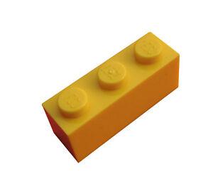 10x LEGO® 1x3 Steine schwarz 3622 black bricks LEGO Bau- & Konstruktionsspielzeug
