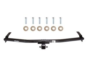 Trailer Tow Hitch For Acura MDX Honda Pilot Class - Acura mdx tow hitch