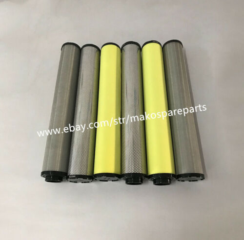 Filter Replaces ORION EDS150