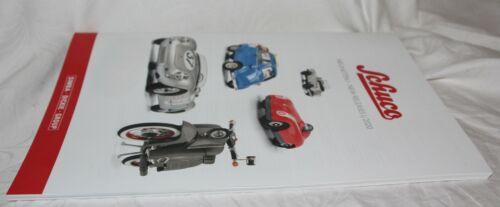 Schuco Katalog 2020-80 Seiten im Din A5 Format Sammlerqualität Neu