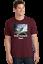 Next Level Custom Printed Tri Blend T Shirt Print Photo Image Logo On Shirt
