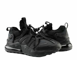 0836b0f66f5f Nike Air Max 270 Bowfin Black Anthracite-Black Men s Running Shoes ...