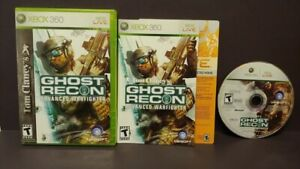 Ghost Recon Advanced Warfare - Microsoft Xbox 360 Complete 1 Owner Mint Disc
