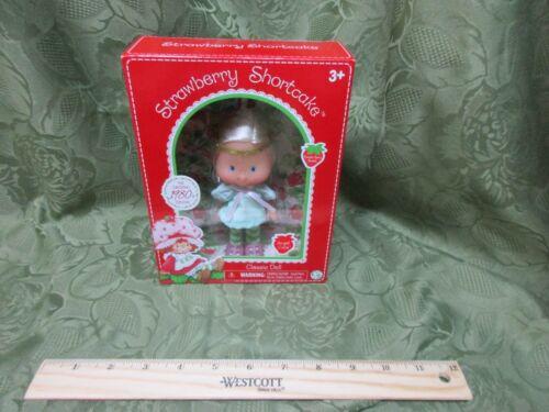 Strawberry Shortcake Original 1980/'s design  doll BRAND NEW Angel Cake tart New