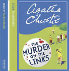 The Murder on the Links by Agatha Christie (CD-Audio, 2005)