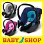 Cybex-Aton-fotelik-samochodowy-noside-ko-car-seat-Autositz-0-13-kg miniatura 1