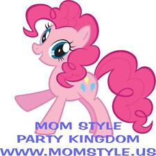 Little Pony Iron-on Transfer for white T-shirt