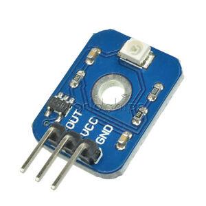 Ray-UV-ULTRAVIOLETTO-RILEVAMENTO-Modulo-Sensore-Modulo-Arduino