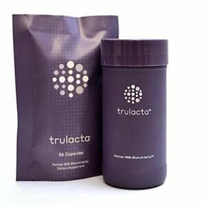 Trulacta Starter Kit   100% Human Milk Supplement   Supports Optimal Gut Health