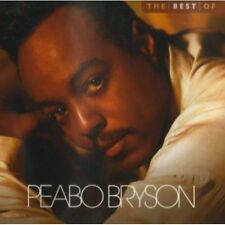 Best of Peabo Bryson [EMI] by Peabo Bryson (CD, Sep-2005, EMI Music Distribution)