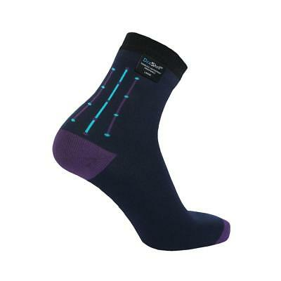 Audace Dexshell Ultra Flex-calzini Impermeabili-blu Scuro-
