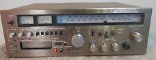 Vintage Panasonic Integrated Receiver Model RA-6600 Vintage Receiver For Parts