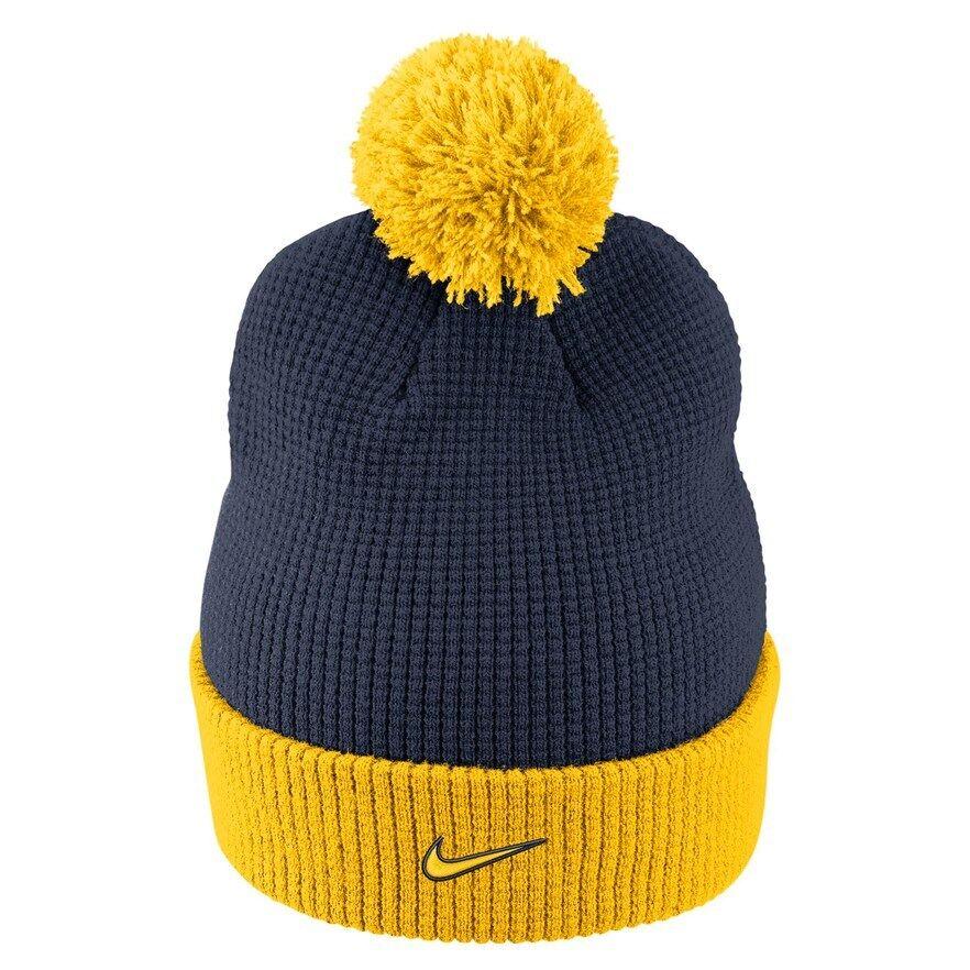 Adult Beanie Knit Hat Nike Cap