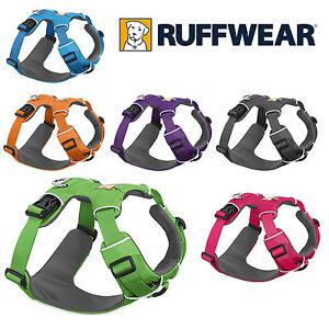 Ruffwear-Anteriore-Gamma-Imbracatura-Cane-6-colori-e-5-Taglie-PET-Cucciolo-cane-imbottito