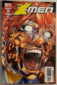 NEW-X-MEN-24-6-0-FINE-MARVEL-Comics-2006