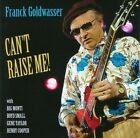 Can't Raise Me! by Franck Goldwasser (CD, Apr-2012, Allegro Corporation (Distributor US)