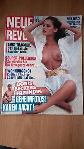 nackt Händler Andrea Ganz schön