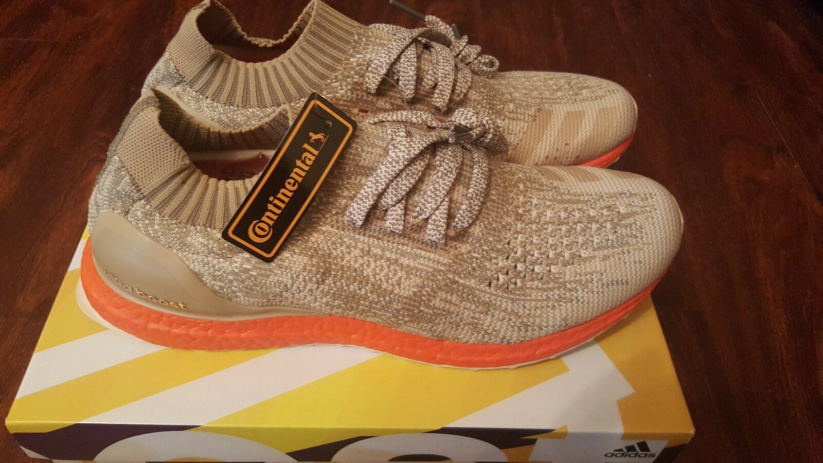 Addidas Ultra Boost Uncaged -Trace Cargo Universal Comfortable