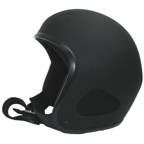 Titan des kulthelm Harley Police Jet Casque Chopper Casque Casques Jets Scorpion Taille XL