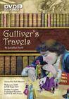 Gulliver's Travels DVD Bookshelf 2008 NTSC
