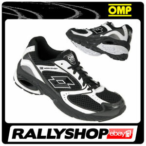 Race Rally Lotto Omp Shoes Black Mechanics Boots Workshop White EWaYqwvFY