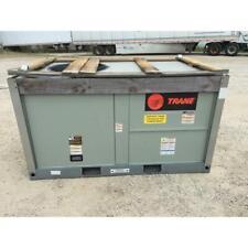 Trane Ebc048a3e0a0000 4 Ton Convertible Rooftop Air Conditioner 13 Seer 3 Phase