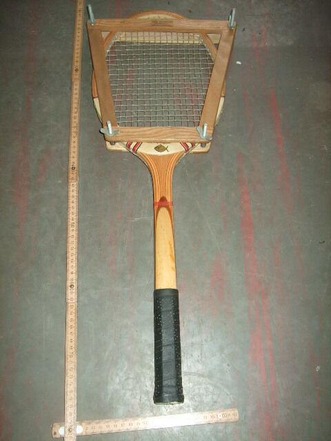 Raquette de tennis Elite -