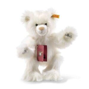 Steiff-022104-Around-the-world-bears-Weltenbummlerin-Ida-Teddybaer-30-cm