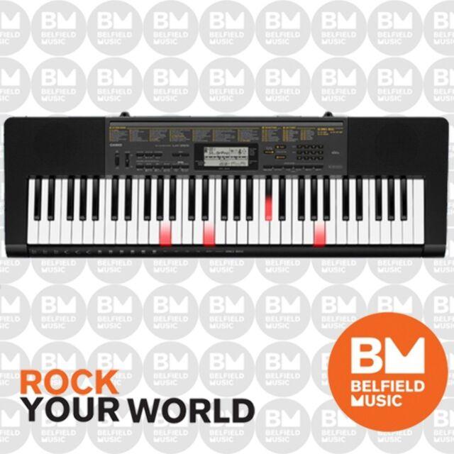 Casio LK265 Digital Electronic Keyboard LK-265 Lighting 61 Key Replaced LK-260